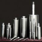 耐磨高压泵柱塞